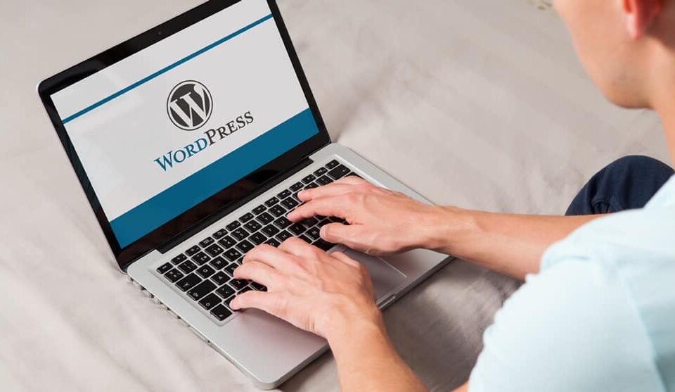 Se former à WordPress
